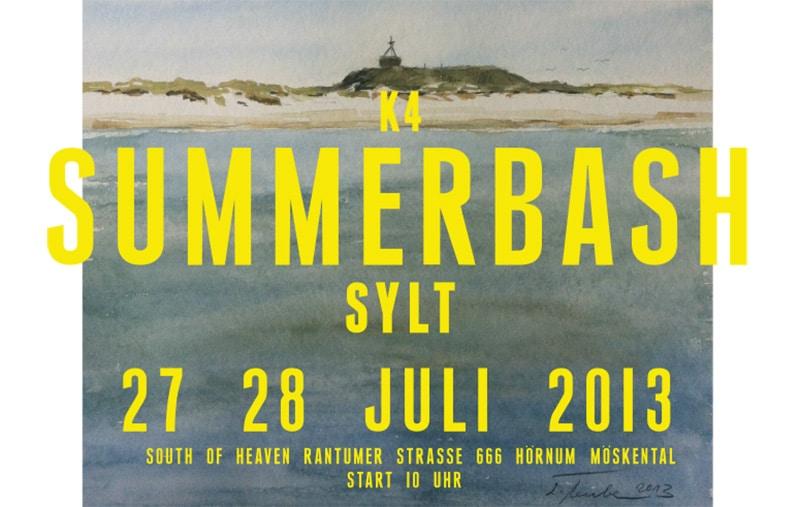 k4 summerbash norden surfboards sylt