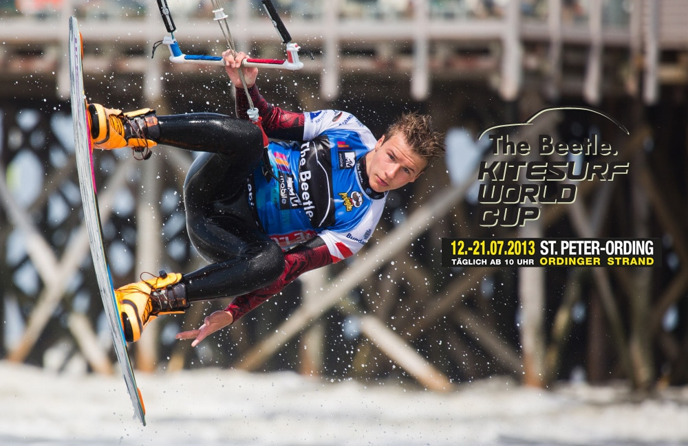kitesurf world cup 2013 spo