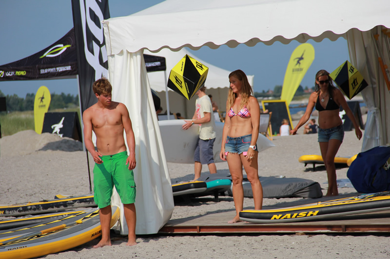 superflavor german sup challenge fehmarn 2013 22