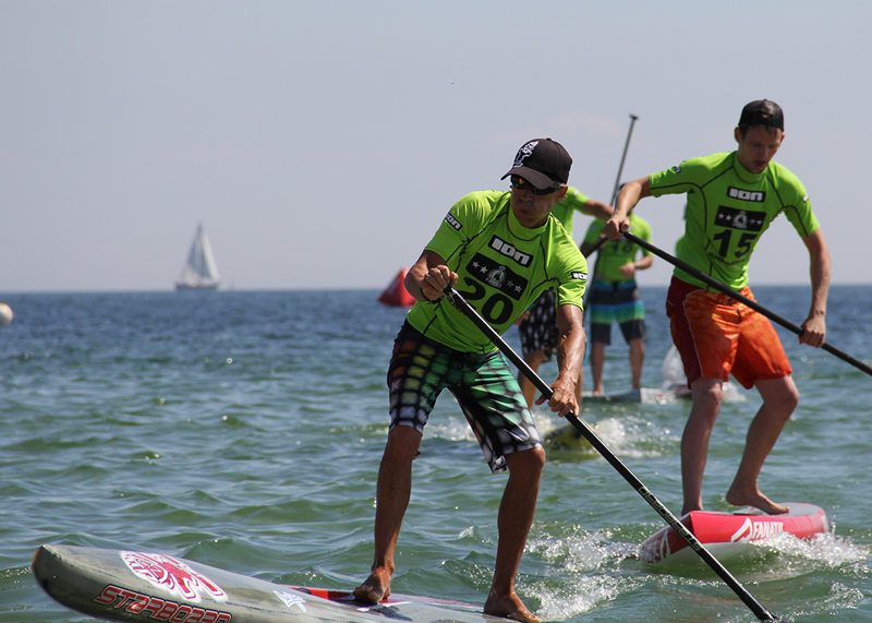 superflavor german sup challenge fehmarn 2013 36