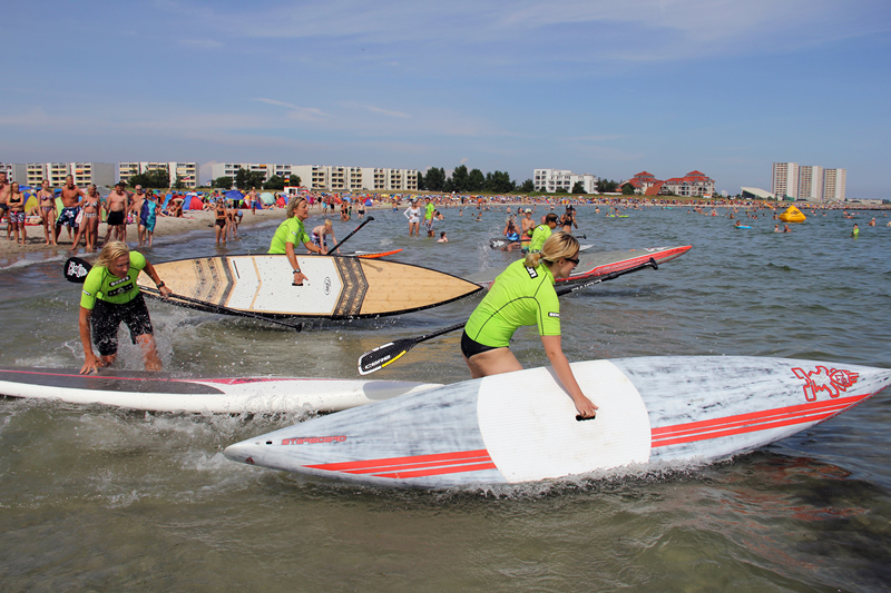superflavor german sup challenge fehmarn 2013 56