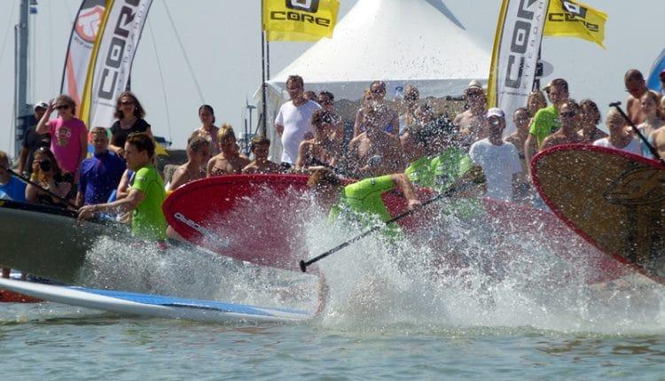 Fotos der Superflavor German SUP Challenge Fehmarn 2013