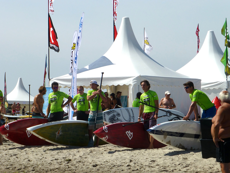 superflavor german sup challenge fehmarn 2013 81