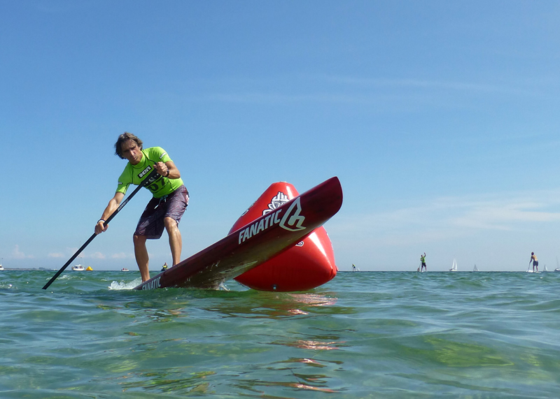 superflavor german sup challenge fehmarn 2013 90