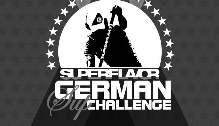 Superflavor German SUP Challenge beim 3. SUP & Beachsports Festival Fehmarn