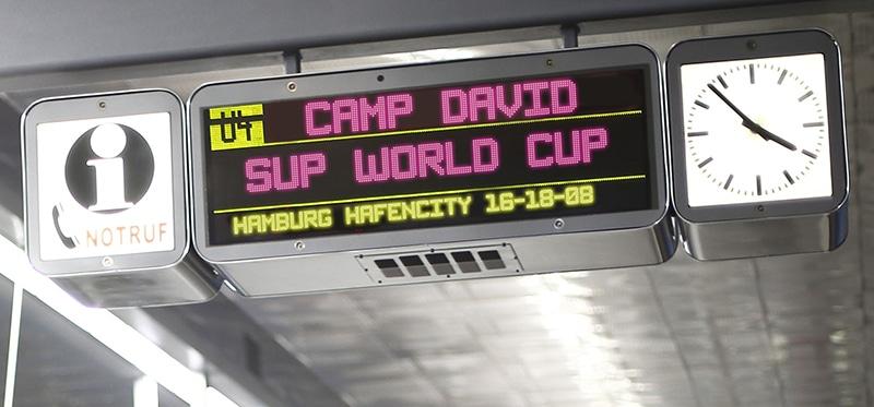 camp david sup world cup hamburg subway