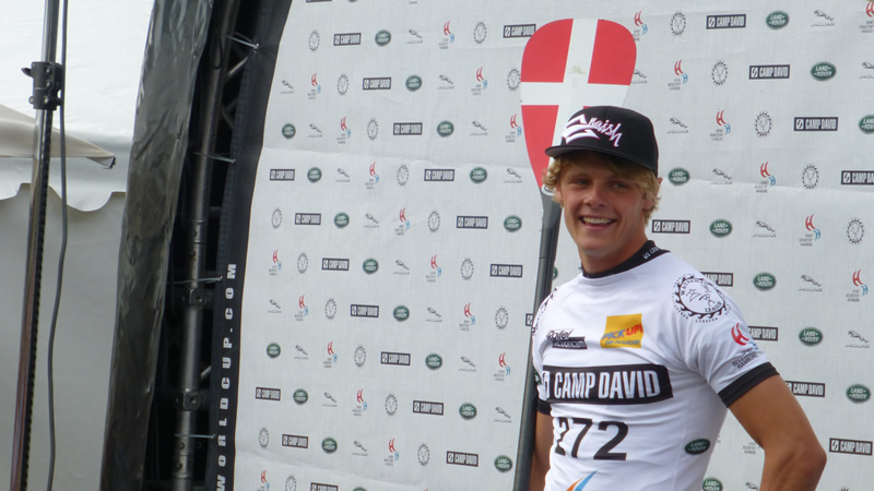camp david sup world cup hamburg 2013 casper steonfath superflavor 139