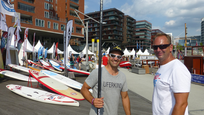 camp david sup world cup hamburg 2013 peter bartl superflavor 34