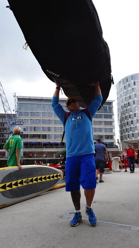camp david sup world cup hamburg 2013 superflavor 14