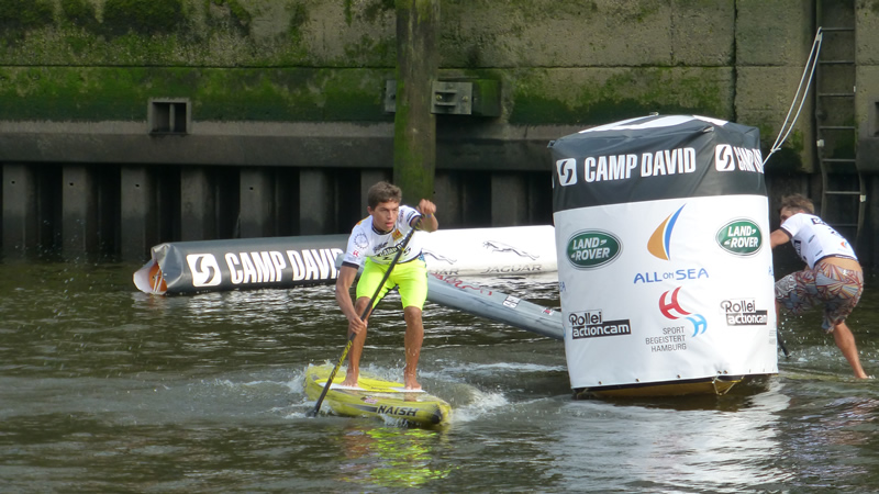 camp david sup world cup hamburg 2013 superflavor 69
