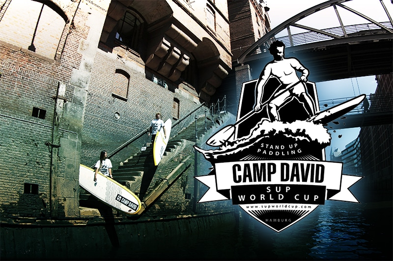 camp david sup world cup hamburg