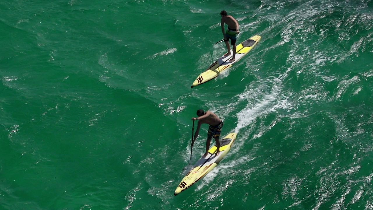 Video thumbnail for vimeo video Naish SUP Paddle 2014 – Produktvorstellung – SUPERFLAVOR SURF MAGAZINE