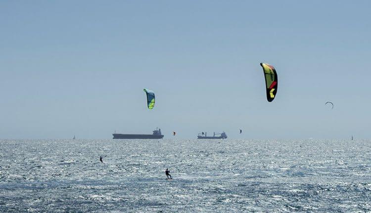 Red Bull Coast 2 Coast – Das längste Kitesurf-Race der Welt