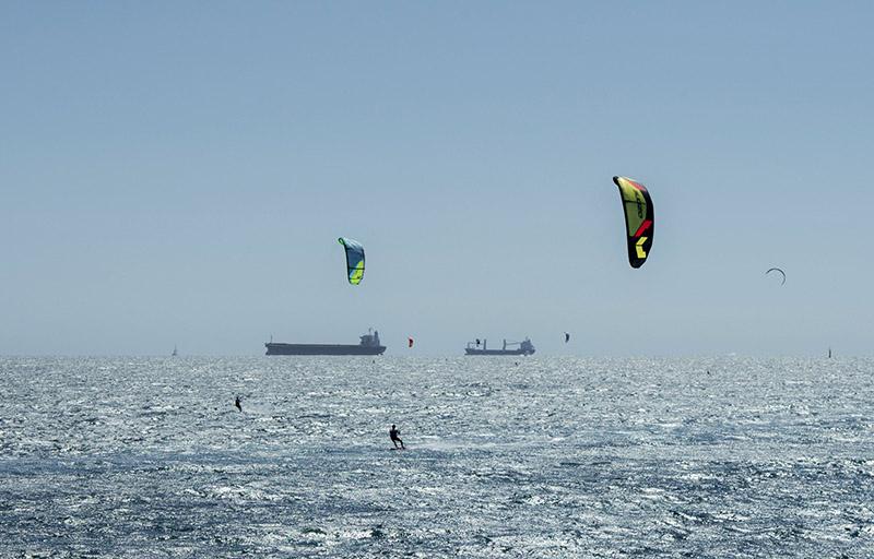 red bull kitesurf coast to coast