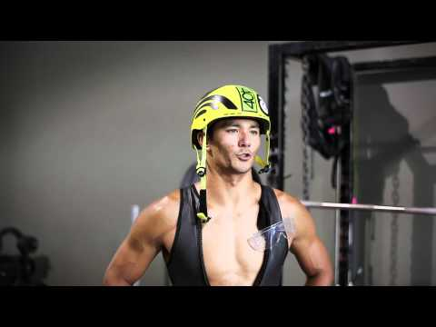 Video thumbnail for youtube video 404 SUP – Eine Training Session mit Danny Ching – SUPERFLAVOR SURF MAGAZINE