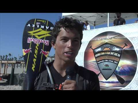 Video thumbnail for youtube video Kai Lenny siegt beim Huntington Beach Pro – SUPERFLAVOR SURF MAGAZINE