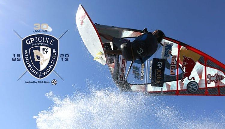 GP Joule Sylt 2013 – Der nachhaltigste aller Windsurf World Cups