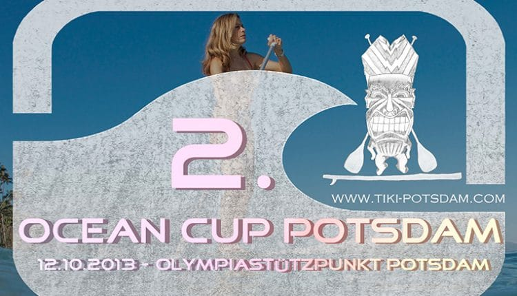 Outrigger & SUP Havel Challenge Potsdam