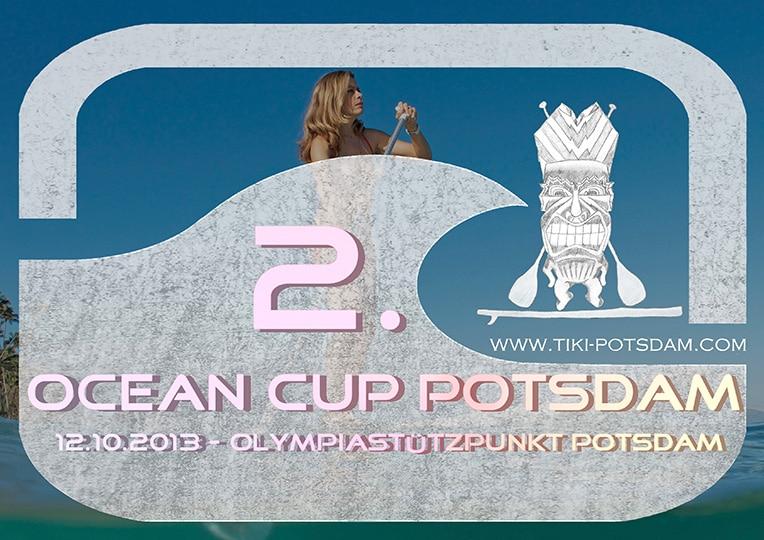 sup Ocean Cup potsdam