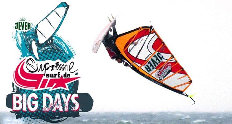 Supremesurf Big Days 2013 – Startschuss auf Rügen