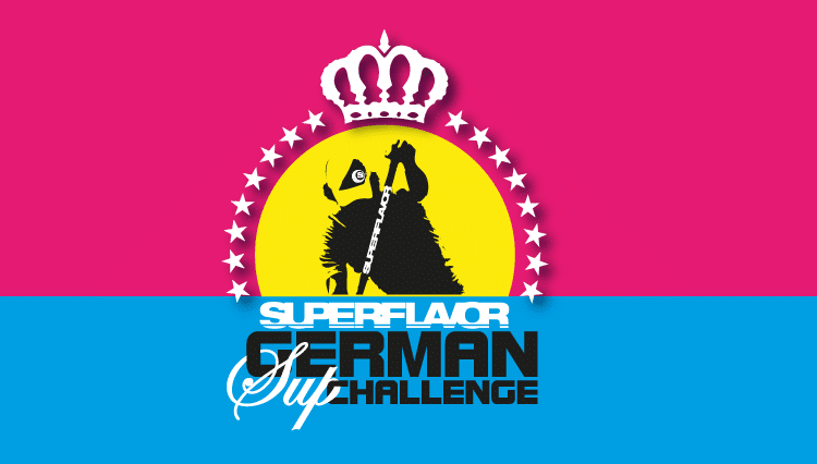 german sup challenge 2014