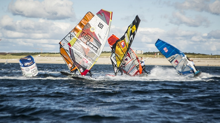 gunnar asmussen windsurf world cup sylt