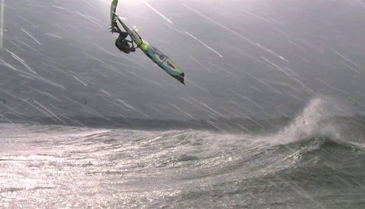 Video thumbnail for vimeo video Klaas Voget gewinnt Supremesurf Big Days auf Rügen – SUPERFLAVOR SURF MAGAZINE
