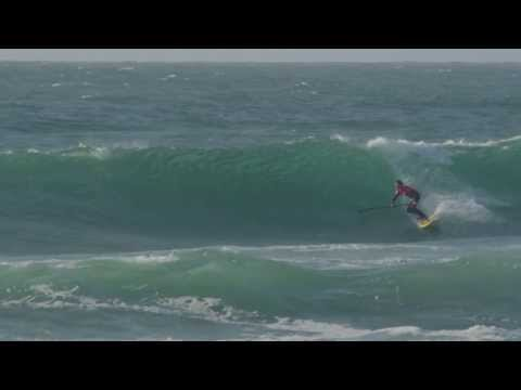 Video thumbnail for youtube video Stand Up World Tour La Torch 2013 – Die Zeiger stehen auf Sturm – SUPERFLAVOR SURF MAGAZINE