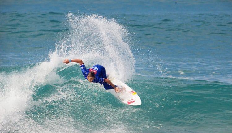 I SURF ITALIAN - Neue Quiksilver Surf Webserie