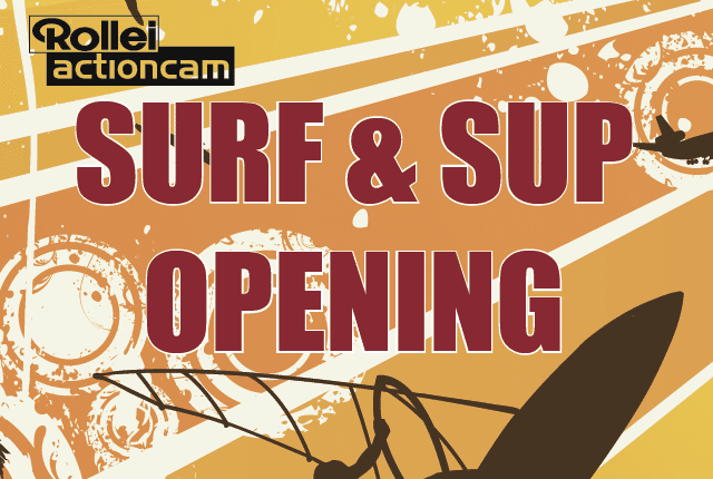 Surf & SUP Opening 2014 Wulfener Hals
