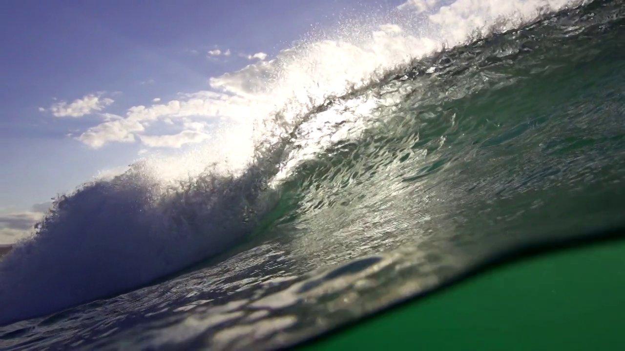 Video thumbnail for vimeo video Below the Surface auf der boot Düsseldorf – SUPERFLAVOR SURF MAGAZINE – WIND WAVE SUP