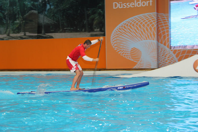 german sup indoor champion 2014 boot duesseldorf 12