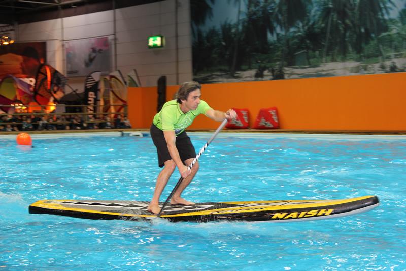 german sup indoor champion 2014 boot duesseldorf 13