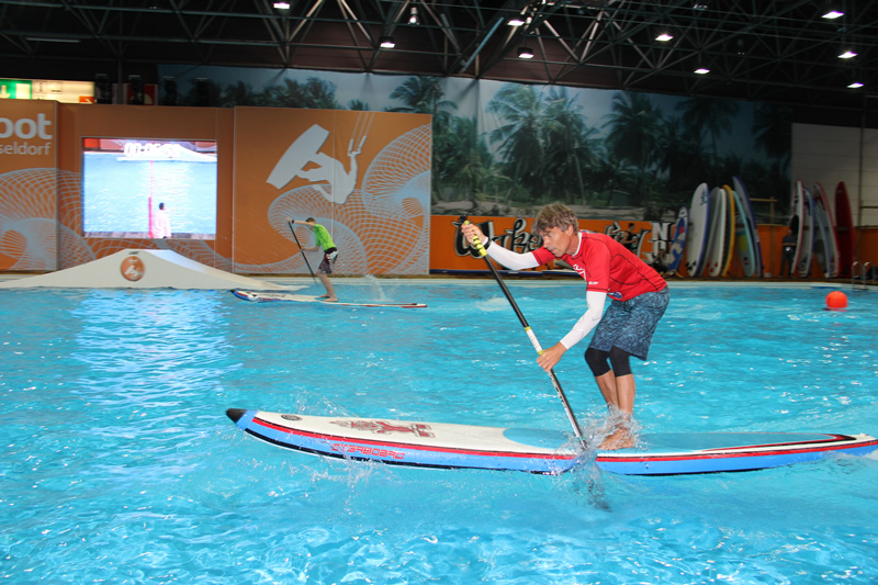 german sup indoor champion 2014 boot duesseldorf 14