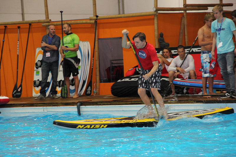 german sup indoor champion 2014 boot duesseldorf 19