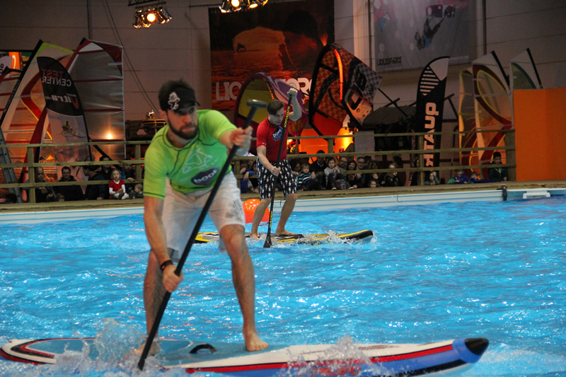 german sup indoor champion 2014 boot duesseldorf 21