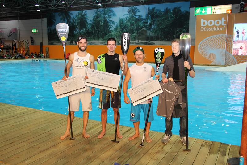 german sup indoor champion 2014 boot duesseldorf 35