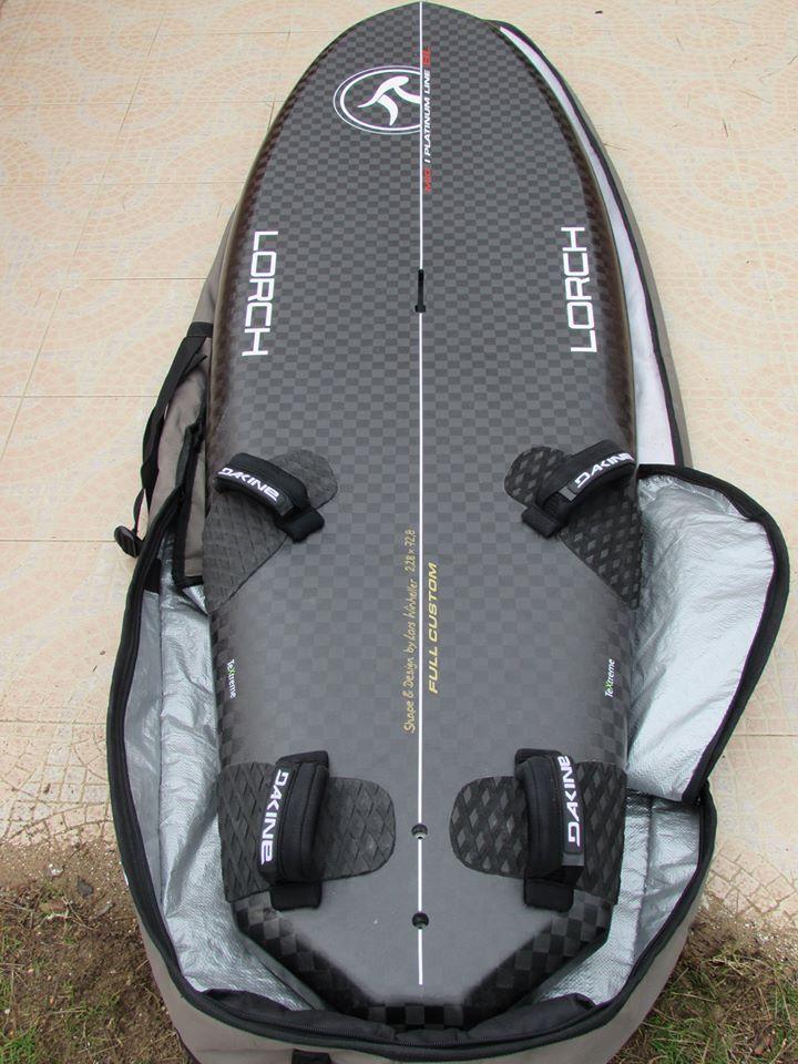 Lorch Custom Board