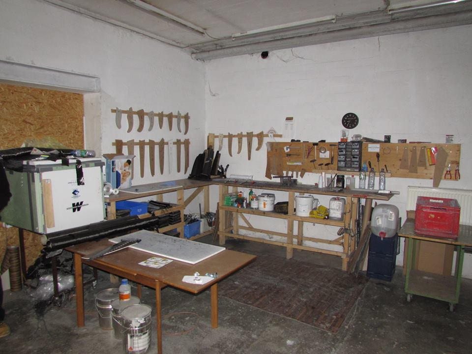 Winheller Werkstatt