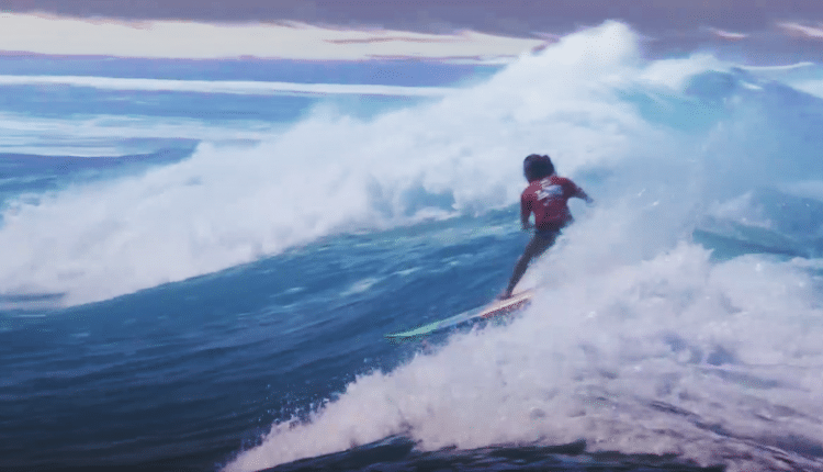 Stand Up World Tour – Nicole Pacelli ist 2014 Turtle Bay Women's Pro Champion