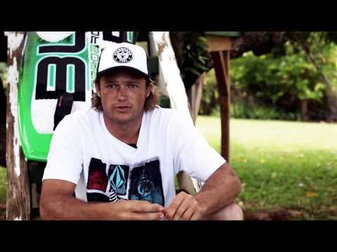 Video thumbnail for youtube video 2014 Starboard Tiki Video News – SUPERFLAVOR SURF MAGAZINE – WIND WAVE SUP