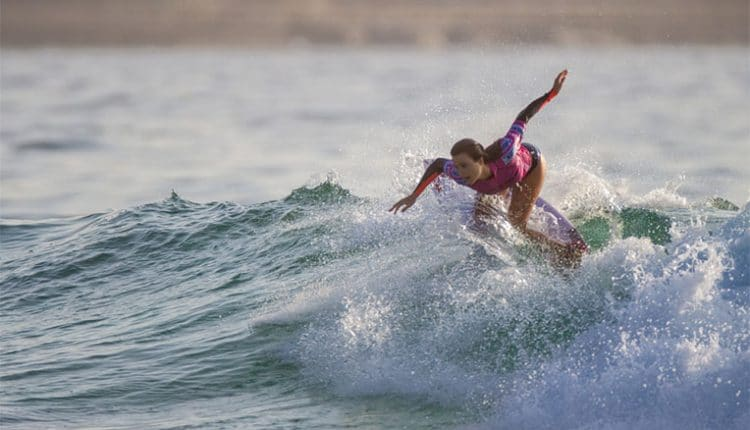 Australian Open of Surfing live auf ProSieben FUN