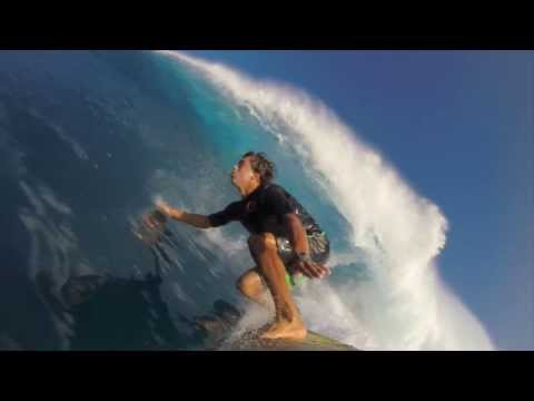 Video thumbnail for youtube video Kai Lenny surft Jaws – Video – SUPERFLAVOR SURF MAGAZINE – WIND WAVE SUP