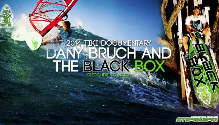 2014 Starboard Tiki Video News
