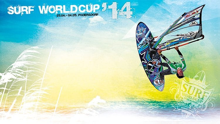 surf worldcup podersdorf 2014