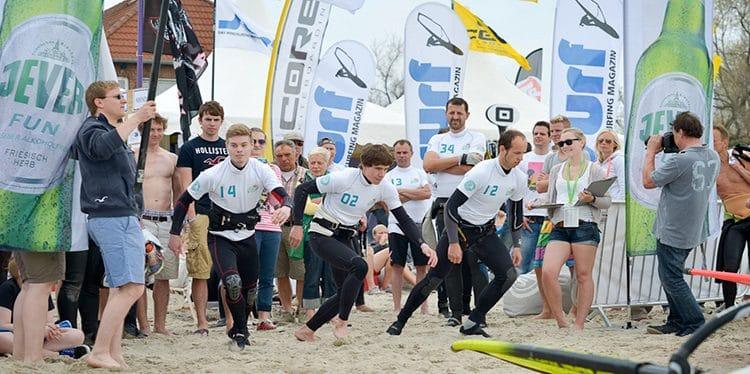 JEVER SURF Festival Pelzerhaken 2014