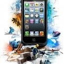 lifeproof sup smartphone case waterproof 01 130x130 - Lifeproof macht dein Smartphone SUP tauglich