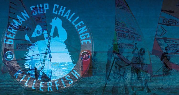 Rollei SURF & SUP Opening Fehmarn: Startschuss für die Windsurf- und SUP Saison 2014