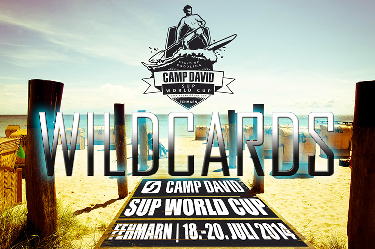 sup world cup wildcards sup challenge