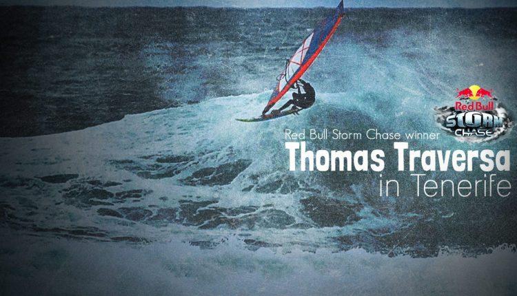 Thomas Traversa auf Teneriffa – Video